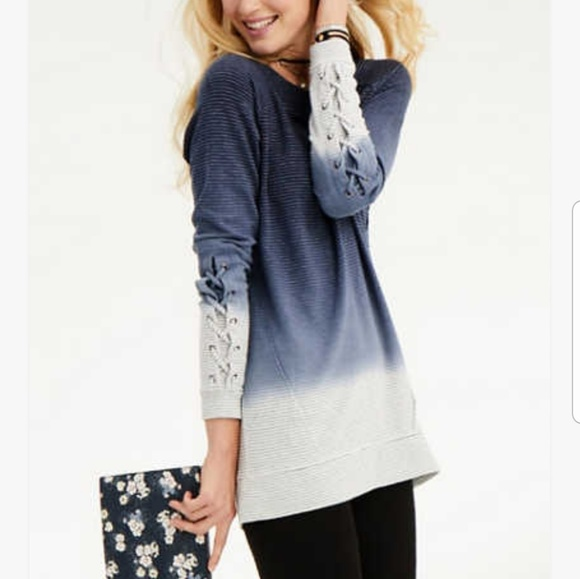 Maurices Tops - Large Long sleeve maurices tunic